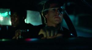 driver