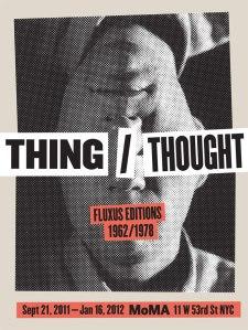 Fluxus-Poster